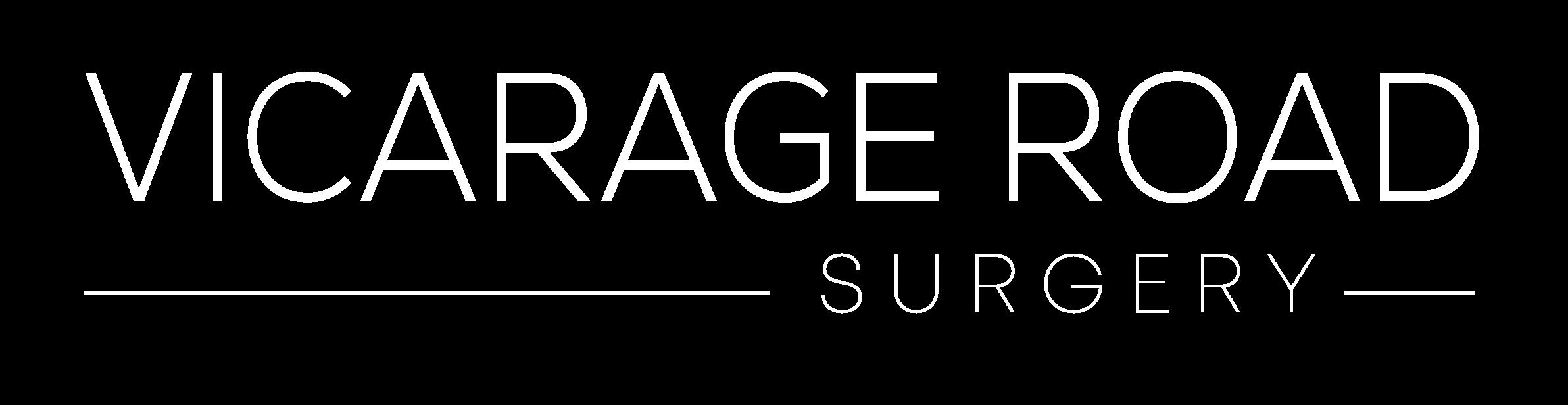 Vicarage Road Surgery